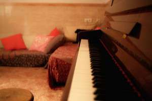 Piano for Singing Lessons