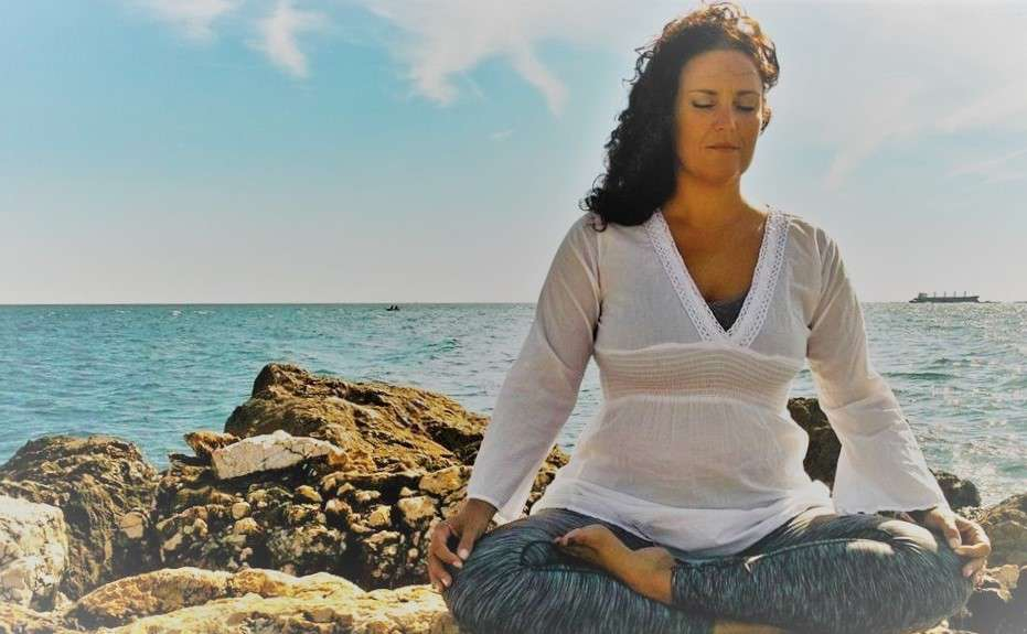 Yoga Classes in Málaga