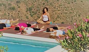 Yoga Urlaub & Retreats