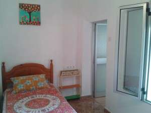 single room malaga
