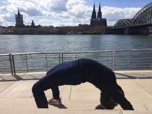Alice Yoga Cologne