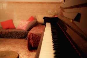 Klavier El Palo