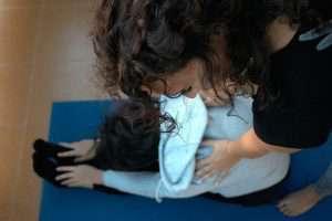 yoga clase privada