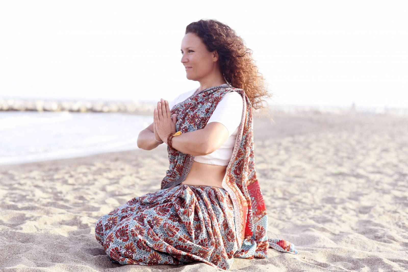 Mantra-Yoga Teacher-Training