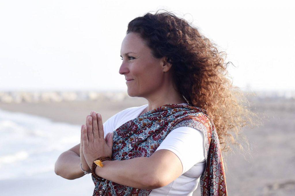Mantra Yoga Alice Radha
