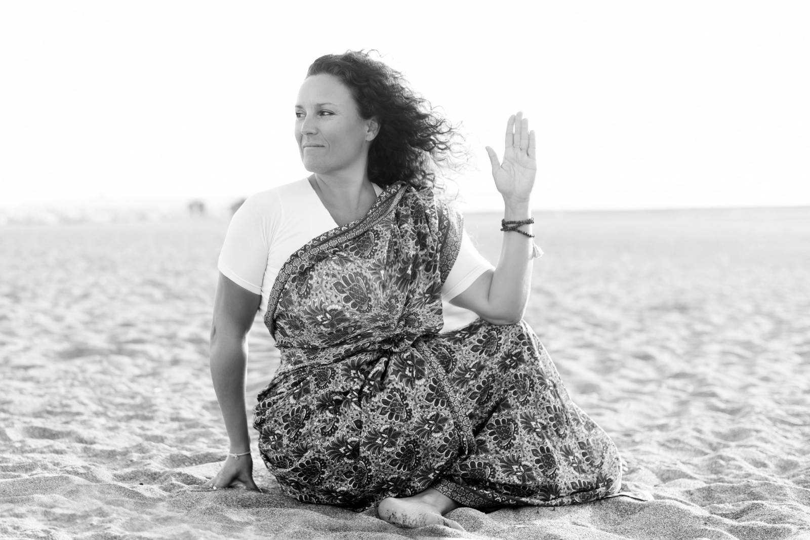 Yin Yoga Alice Radha
