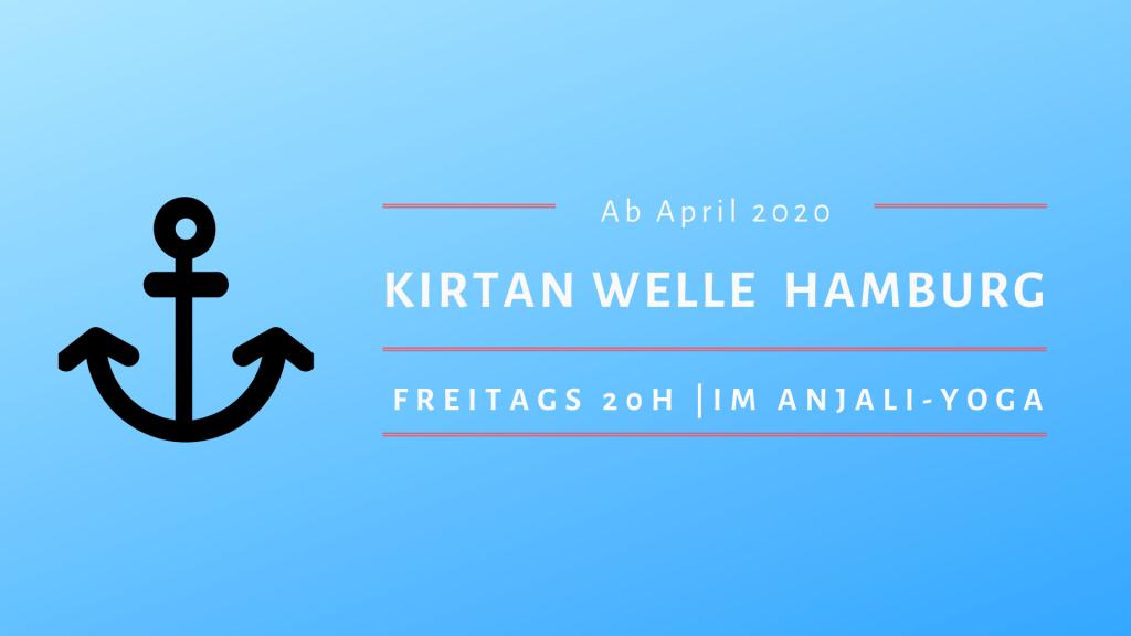 KIRTAN WELLE HAMBURG