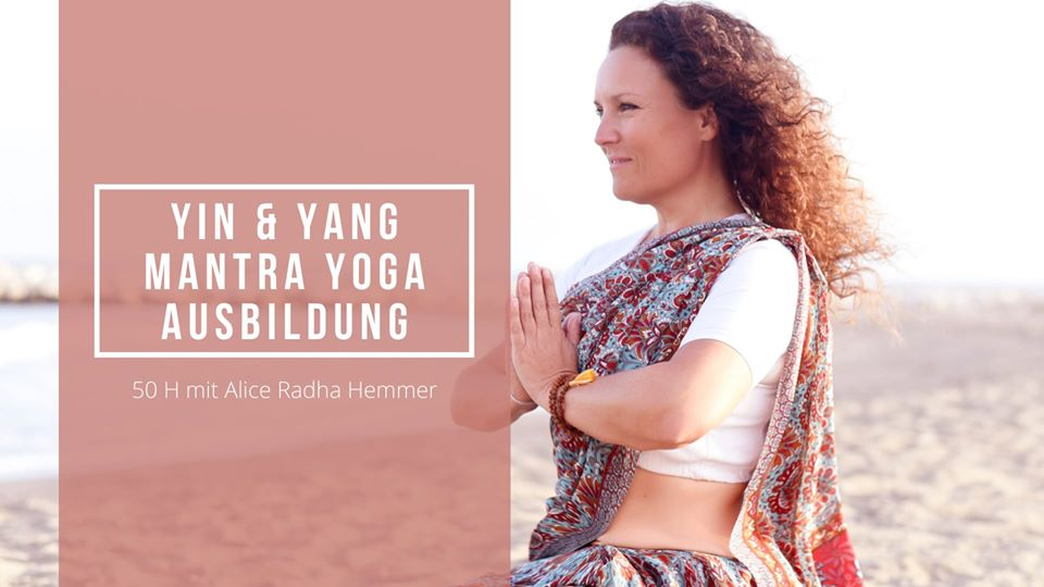 Mantra Yoga Ausbildung