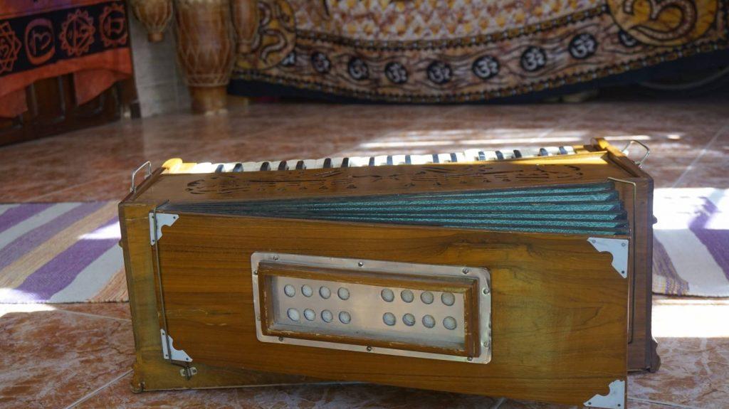 Harmonium Alice Radha
