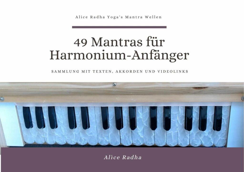 49 Mantras für Harmonium Anfänger